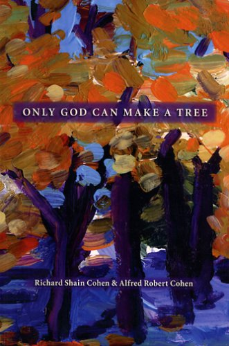 Only God Can Make A Tree N/A 9780976677604 Front Cover