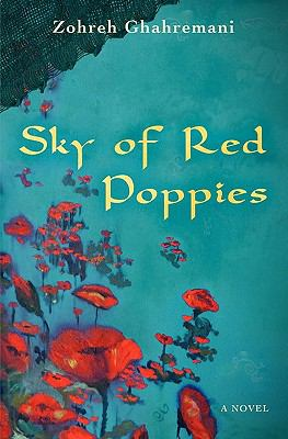 Sky of Red Poppies  N/A edition cover