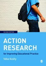 Action Research for Improving Educational Practice A Step-by-Step Guide 2nd 2010 edition cover