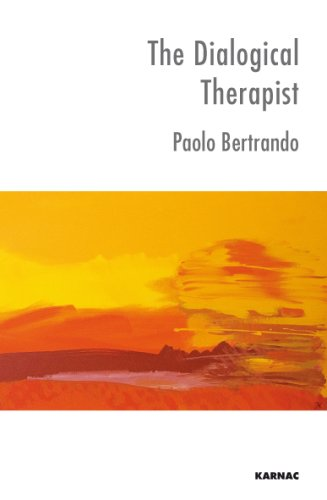 Dialogical Therapist   2007 edition cover