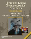 Ultrasound-guided Chemodenervation and Neurolysis: Reference Manual and Dvd Procedure Atlas  2012 edition cover