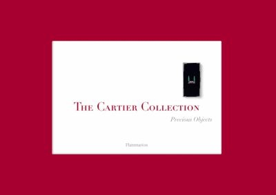 Cartier Collection: Precious Objects   2012 9782080301604 Front Cover