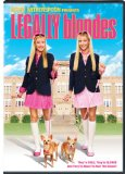 Legally Blondes System.Collections.Generic.List`1[System.String] artwork