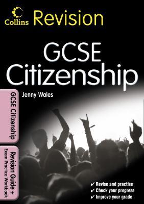 GCSE Citizenship for Edexcel   2010 9780007350605 Front Cover