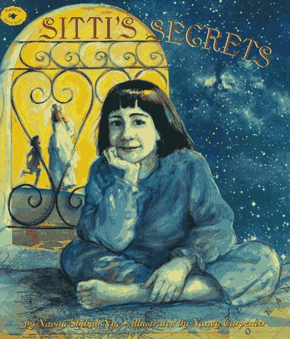 Sitti's Secrets  N/A 9780027684605 Front Cover