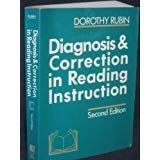 Diagnosis and Correction in Reading  2nd 1991 9780132087605 Front Cover