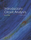 Introductory Circuit Analysis:   2015 9780133923605 Front Cover