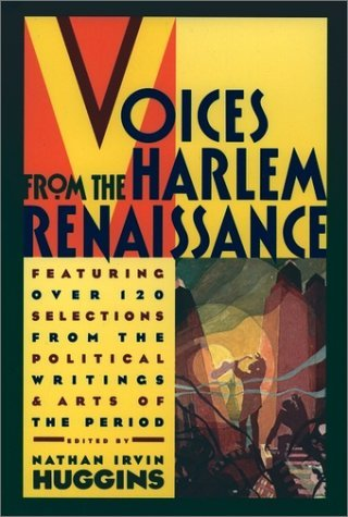 Voices from the Harlem Renaissance   1994 (Reprint) edition cover