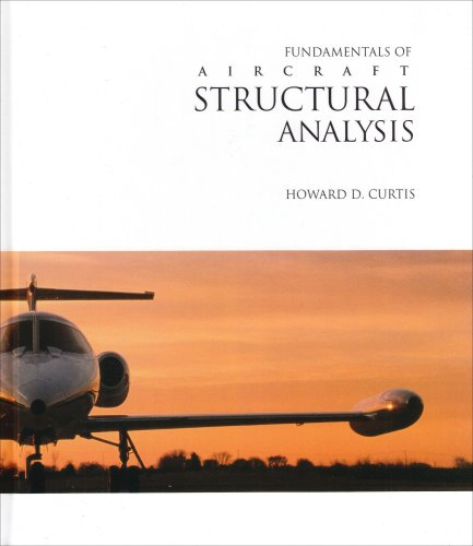 Fundamentals of Aircraft Structural Analysis   1997 edition cover