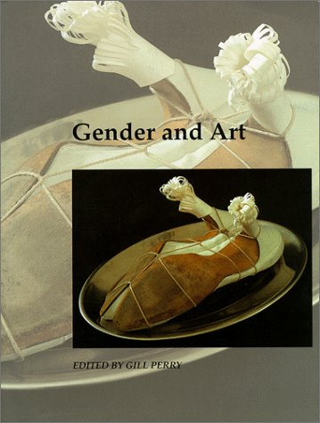 Gender and Art   1999 edition cover