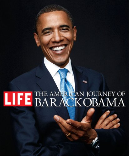 American Journey of Barack Obama  N/A edition cover