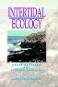 Intertidal Ecology   1999 edition cover