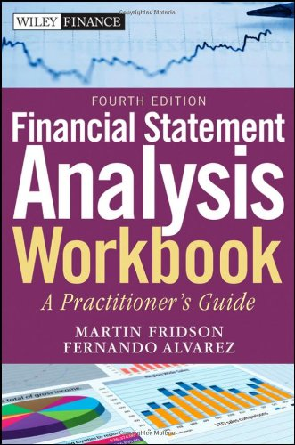 Financial Statement Analysis A Practitioner's Guide 4th 2011 edition cover