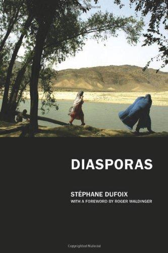 Diasporas   2008 edition cover