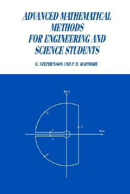 Advanced Mathematical Methods for Engineering and Science Students   1990 9780521368605 Front Cover