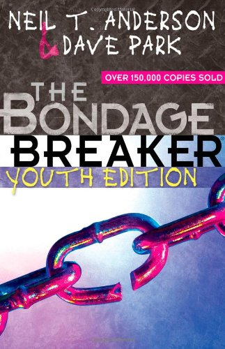 Bondage Breaker   2001 edition cover