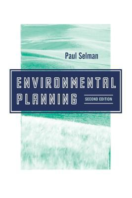 Environmental Planning  2nd 2000 (Revised) 9780761964605 Front Cover