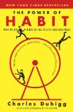 Power of Habit Why We Do What We Do in Life and Business  2014 9780812981605 Front Cover