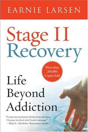 Stage II Recovery Life Beyond Addiction N/A edition cover