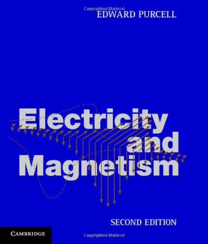 Electricity and Magnetism  2nd 2011 (Revised) edition cover