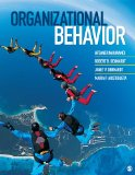 Organizational Behavior   2015 9781452278605 Front Cover