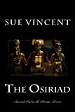 Osiriad Isis and Osiris, the Divine Lovers N/A 9781492881605 Front Cover