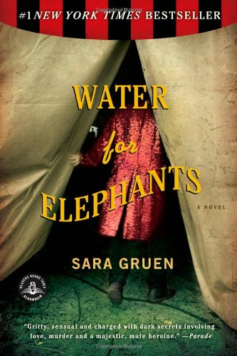 Water for Elephants  N/A edition cover