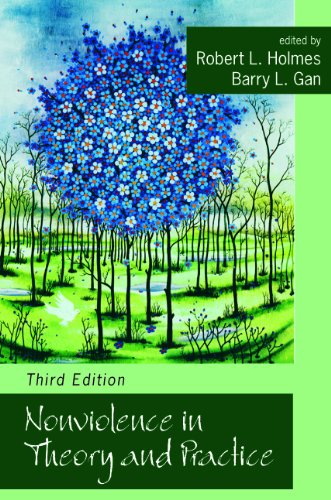 Nonviolence in Theory and Practice  3rd edition cover