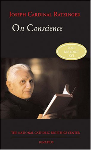 On Conscience N/A edition cover