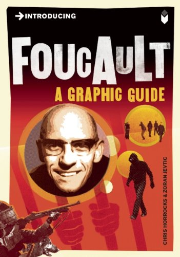 Foucault  4th 2009 (Revised) edition cover