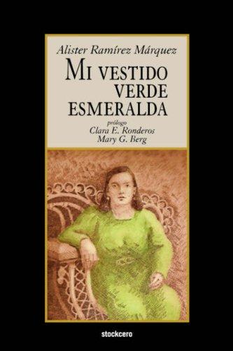 Mi Vestido Verde Esmeralda   2006 edition cover