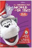 The Wubbulous World of Dr. Seuss - The Cat's Adventures System.Collections.Generic.List`1[System.String] artwork