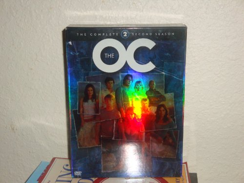 The O.C.: Season 2 System.Collections.Generic.List`1[System.String] artwork