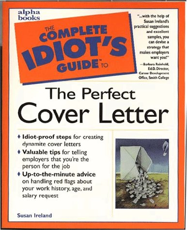 writing the perfect cover letter
