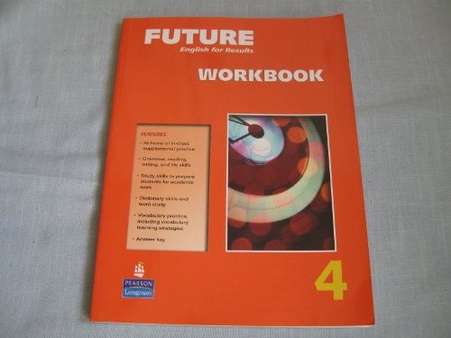 Future English for Results   2010 edition cover