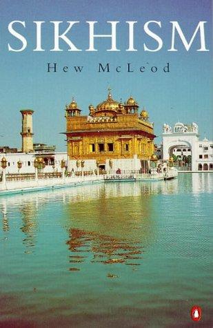 Sikhism   1997 9780140252606 Front Cover