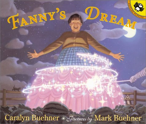 Fanny's Dream  N/A edition cover