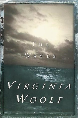 Waves   1950 edition cover
