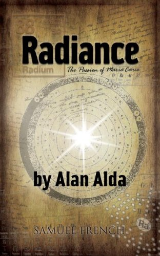 Radiance   2012 edition cover