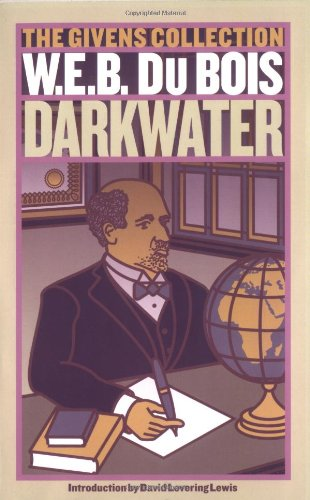 Darkwater The Givens Collection  2004 9780743460606 Front Cover