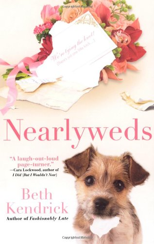 Nearlyweds   2006 edition cover