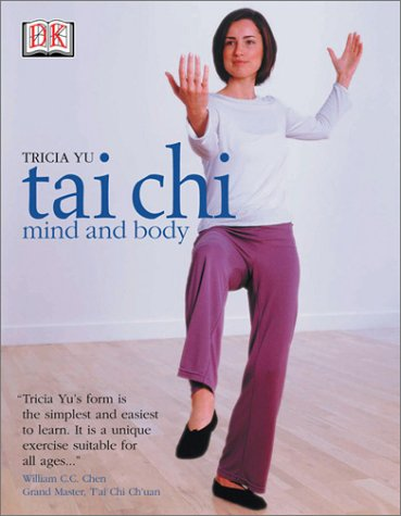T'ai Chi Mind and Body   2003 edition cover