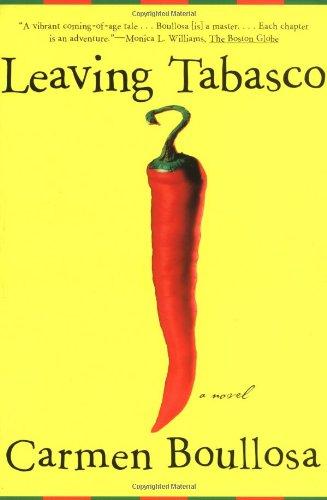 Leaving Tabasco  Reprint edition cover