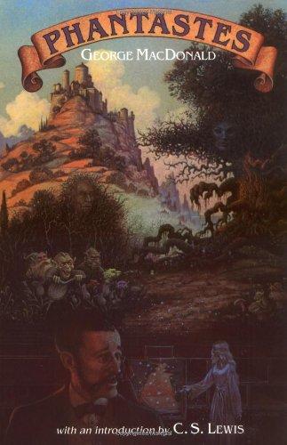 Phantastes   1981 edition cover