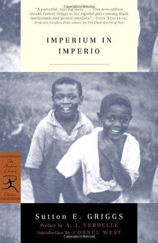 Imperium in Imperio   2003 edition cover