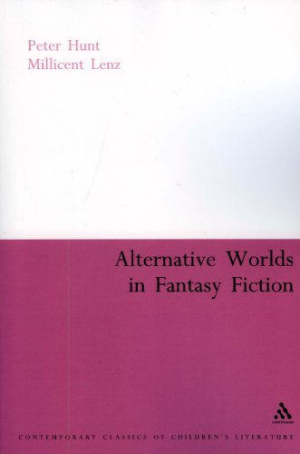 Alternative Worlds in Fantasy Fiction   2004 edition cover
