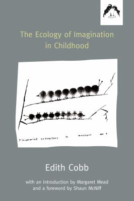 Ecology of Imagination in Childhood  N/A edition cover