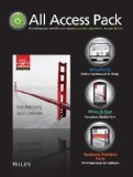 All-Access Pack - Intermediate Accounting 15e - Set 15th edition cover