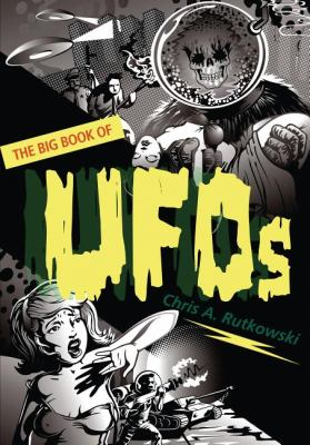 Big Book of UFOs   2010 9781554887606 Front Cover