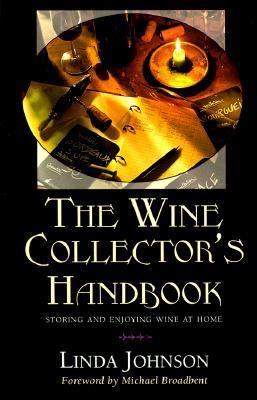Wine Collector's Handbook  N/A 9781558214606 Front Cover